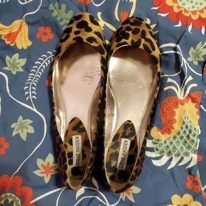 Steve Madden Shoes - 🐆Leopard Print Steve Maddens🐆